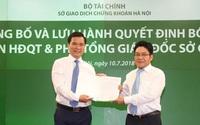 Bộ Tài chính phản hồi thông tin bổ nhiệm Phó Tổng giám đốc Sở Giao dịch chứng khoán Hà Nội