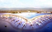 Phó Thủ tướng Trịnh Đình Dũng yêu cầu đẩy nhanh nghiên cứu khả thi Dự án Cảng hàng không quốc tế Long Thành