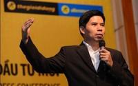 Không kiêm nhiệm CEO, đại gia Nguyễn Đức Tài đi bán đồng hồ