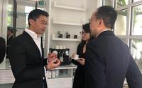 Cựu Phó thủ tướng Đức Philipp Roesler trở về quê hương Việt Nam làm việc cho VinaCapital Venture