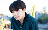 Người đàn ông đẹp trai nhất Hàn Quốc đã gọi tên thành viên của BTS