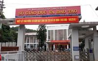 Gian lận điểm thi tại Sơn La: có thí sinh được nâng tận 26,55 điểm