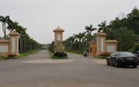 Khuất tất thương vụ 165 tỷ đồng ở Sân golf Đại Lải: Vụ mua bán 'qua mặt' UBND tỉnh Vĩnh Phúc