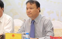 Trước dư luận, lần đầu tiên Thứ trưởng Bộ Công Thương giải thích rõ ràng về việc tăng giá điện