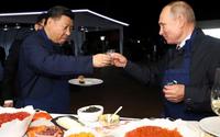 """""""Điểm đen"""" đi ngược kỳ vọng kết nối Nga, Trung tại Viễn Đông"""