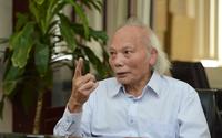 """Nguyên Thứ trưởng Bộ KHĐT Nguyễn Mại: """"Áp thuế tiêu thụ đặc biệt với điện thoại di động thì người dân sẽ chịu thiệt thòi"""""""