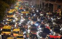"""Quy hoạch đô thị nay giãn, mai nở đang """"bóp nghẹt"""" người dân Hà Nội"""