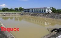 Triều cường kết hợp vận hành hồ chứa thủy điện A Vương không đúng quy định gây nhiễm mặn nặng nguồn nước cấp sinh hoạt tại Đà Nẵng