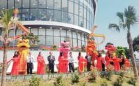 Tòa nhà phức hợp hiện đại, tiện ích nhất vùng Tây Bắc Đà Nẵng đi vào hoạt động