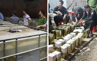 """Sau vụ bắt """"đại gia xăng dầu giả"""" Trịnh Sướng: Phó Thủ tướng yêu cầu giám sát chất lượng xăng dầu trước khi bán ra thị trường"""