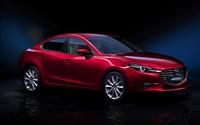 Mazda3 ưu đãi lên đến 70 triệu đồng