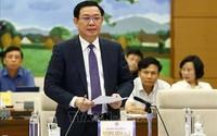 Phó Thủ tướng: Phải kiểm soát nghiêm ngặt trái phiếu doanh nghiệp phát hành riêng lẻ