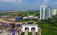 """Hà Nội nói """" không""""  với việc điều chỉnh quy hoạch tại khu đô thị Ciputra"""