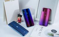 Vingroup công bố dòng điện thoại Vsmart Joy2+