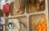 Sở GDĐT TP.HCM nói gì về vụ trường Dân lập Quốc tế Việt Úc bị tố cắt xén khẩu phần ăn của học sinh?