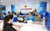 VietBank báo lãi tăng gấp rưỡi, đạt 613 tỷ đồng năm 2019