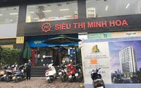 Minh Hoa - siêu thị đầu tiên tại Hà Nội bất ngờ giảm 90% vốn, website ngừng hoạt động