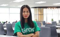 Tân Giám đốc điều hành của Grab là phụ nữ Việt