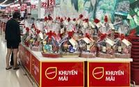 """""""Điểm danh"""" những siêu thị mở cửa xuyên Tết"""