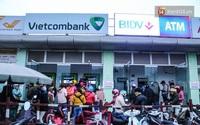"""Tránh xếp hàng ATM dịp Tết, nhiều người chon giao dịch online nhưng tiền chuyển khoản đã trừ còn người nhận thì...""""bặt vô âm tín"""""""