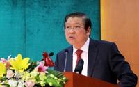 """Trưởng ban Nội chính Trung ương: """"Lạm dụng, lợi dụng quyền lực phải bị truy cứu trách nhiệm"""""""