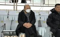 Lo lắng về dịch bệnh, HLV Park Hang-seo sẽ lặng lẽ về Việt Nam