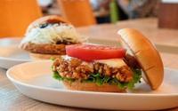 Chuỗi nhà hàng Nhật Mos Burger vào Việt Nam, dự định mở 10 cửa hàng trong 3 năm