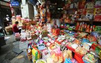 Hướng đi nào cho doanh nghiệp bánh kẹo Việt trong vòng xoáy thời hội nhập?