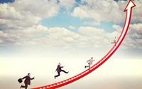 Hàng loạt cổ phiếu lớn hồi phục, VnIndex tăng trở lại