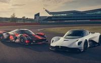 Aston Martin gây sốc khi tuyên bố muốn trở thành Ferrari Anh Quốc