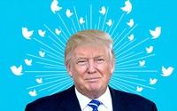 """Twitter """"đảo ngoặt"""" thái độ, có động thái chưa từng có với loạt cập nhật của Tổng thống Trump?"""