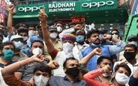 Giá đắt Trung - Ấn phải trả sau đụng độ biên giới