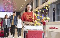 Vietjet mở bán 1,5 triệu vé tết dịp Tết Nguyên đán Tân Sửu 2021