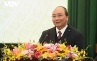 Thủ tướng: Ngành tài chính phải chủ động, tích cực, năng động và sáng tạo hơn