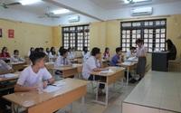 Hải Phòng quyết định thi 3 môn vào lớp 10 THPT