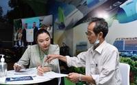 Đội mưa săn vé máy bay từ 36.000 đồng của Bamboo Airways