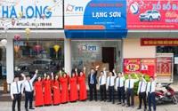 PTI ra mắt đơn vị thành viên thứ 51 tại Lạng Sơn
