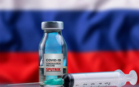 Việt Nam ký thỏa thuận đóng ống vắc xin Sputnik-V từ tháng 7/2021