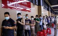Trung Quốc sẽ triển khai 1 tỷ liều vaccine cho chương trình tiêm chủng quy mô lớn