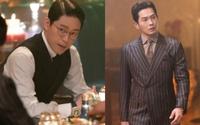 """Cuộc chiến thượng lưu 3 tập 3: Ju Dan Tae gặp phải """"kỳ phùng địch thủ"""", nhìn nét mặt sợ hãi mà fan hả dạ"""