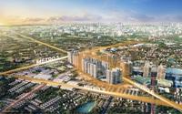 Giải mã lý do Vinhomes Smart City thắng lớn tại giải thưởng Bất động sản Châu Á – Thái Bình Dương 2021