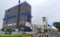 Xử phạt chủ đầu tư dự án The Summit Building vì xây sai giấy phép