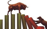 """Thị trường chứng khoán bất ngờ """"bật"""" mạnh trong sự ngỡ ngàng của nhà đầu tư, thanh khoản vẫn mất hút"""