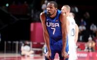 Kết quả ngày thi đấu mở màn môn bóng rổ Olympic Tokyo 2020: Cú sốc mang tên đội tuyển Mỹ