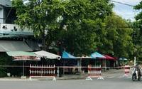 Tạm dừng hoạt động cảng cá lớn nhất miền Trung; Hội An giãn cách xã hội từ 0 giờ ngày 26/7