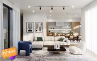 Tư vấn thiết kế nhà cấp 4 diện tích 120m² cho gia đình 6 thành viên chi phí 200 triệu