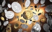Hàng nghìn tỷ USD đang chảy vào thị trường tiền mã hóa