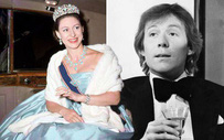 Không phải Công nương Diana, đây mới là người phụ nữ có cuộc hôn nhân gây chấn động Hoàng gia Anh
