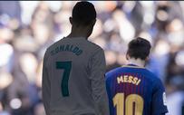 Kết thúc một kỷ nguyên: Lần đầu tiên cả Messi và Ronaldo bỏ lỡ El Classico