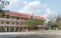 Ngăn bạn đánh nhau, cờ đỏ của trường THPT Krông Bông bị đâm trọng thương
